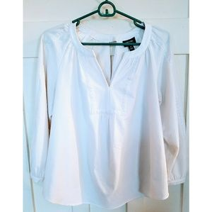 Like New Nicole by Nicole Miller Blouse